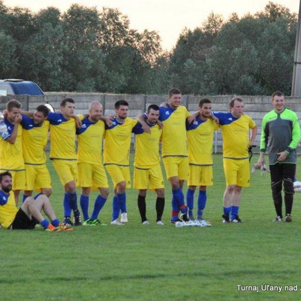 Úľanský pohár 2017
