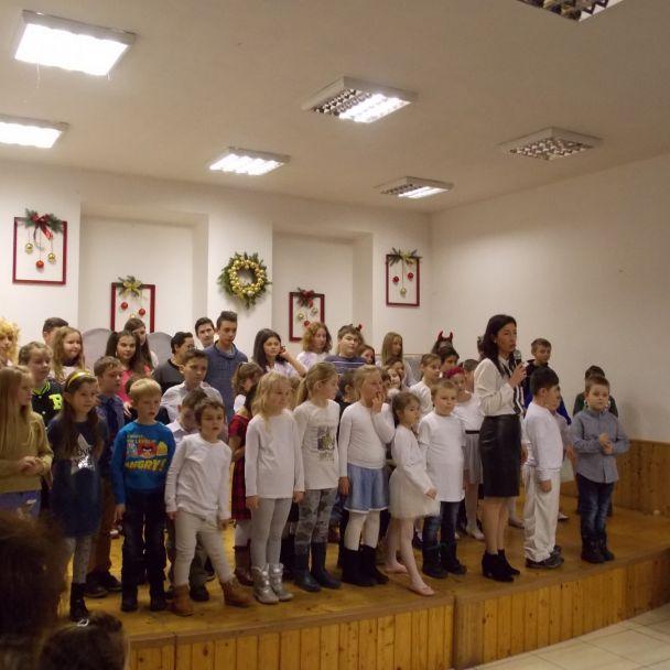 Vianočná akadémia 2017