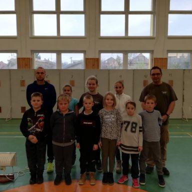 Majstrovstvá okresu Nové Zámky 5.11.2019
