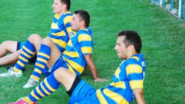 Žitavský pohár 2014