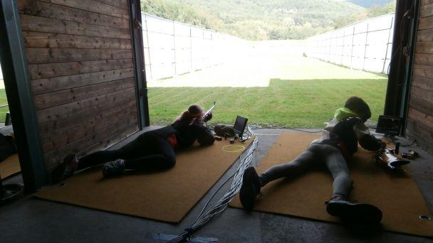 Majstrovstvá Slovenskej republiky v športovej streľbe z malokalibrových zbraní na 50 m