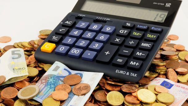 Návrh rozpočtu obce na roky 2021 - 2023