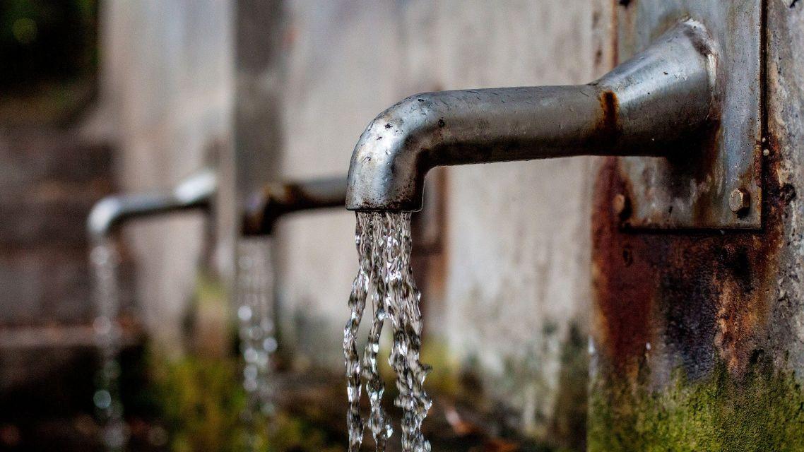 Plán rozvoja verejných vodovodov a verejných kanalizácií pre územie Nitrianskeho kraja na roky 2021-2027